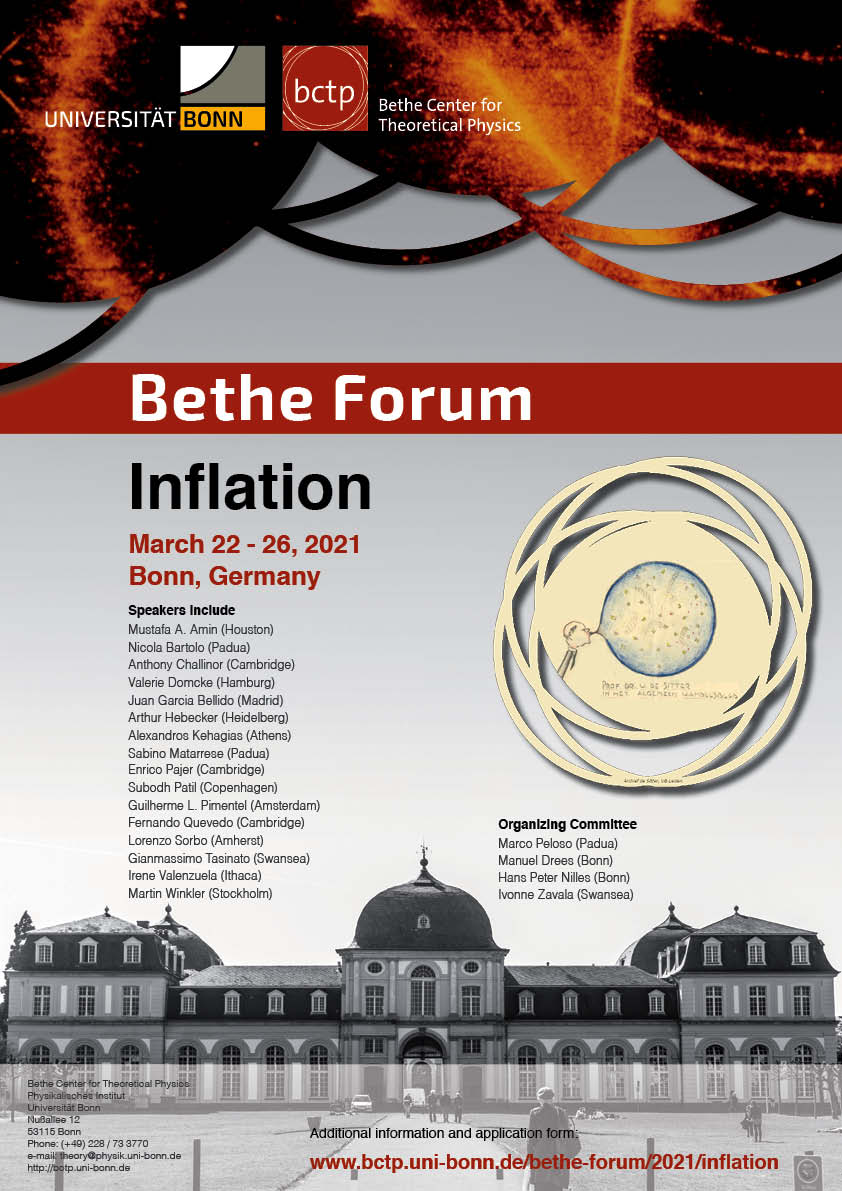 Poster Inflation